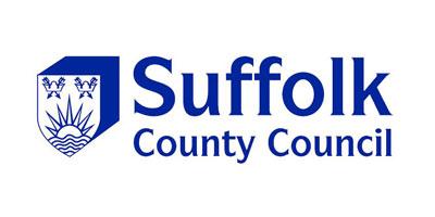 Suffolk CC logo
