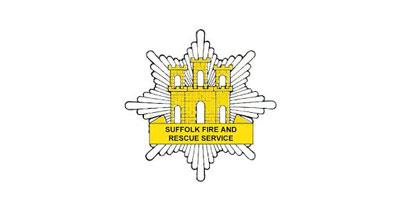 Suffolk FRS logo