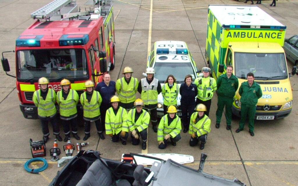 The Suffolk Roadsafe Partnership