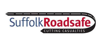 Suffolk Roadsafe Logo