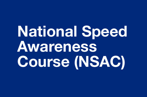 National Driver Offenders Course