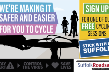Free Cycling sessions